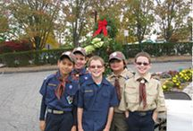 Boy Scout Fundraising / Boy Scout Wreaths & Boy Scout Fundraising. Boy Scouts can earn $7 - $10 profit for each boy scout wreath sold. Mickman Brothers has bee helping customers for over 40 years with fundraising.