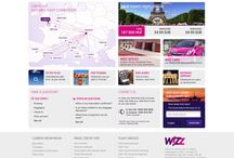 Web Design Travel