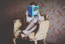 Literary Adventure / Books / by Nicole F