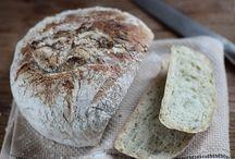 placki na sodzie,bułki,chleb