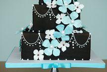 cakes / by Lynette Johnson Schuetze