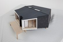 Architecture - Small residential