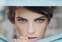 hair / by Greer Manolis