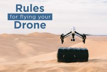 Drone tips & tutorials / A collection of various drone tips, tricks and tutorials for those that like to fly drones.