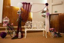 Nunta romantica: Cristina & Ionut