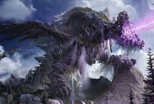 Dragons ♥