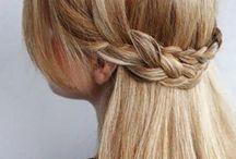 Frisuren für Anlässe