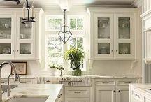Kitchen cupboard knobs