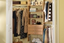 Home Ideas: Closet