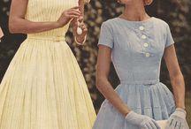 1960s Backdrop Inspiration