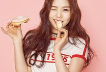 ☆Oh My Girl☆ Hyojung