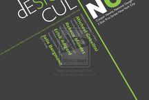 Print Design / Brochure, Catalogue, Poster