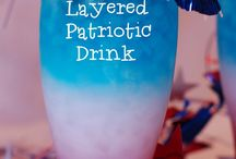 4th OF JULY / by Valerie Bowen