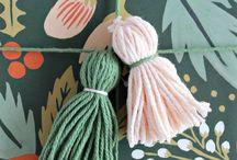 Gift Wrap Ideas / by Kami / NoBiggie