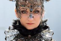 Headdress / by Katherine Walsh