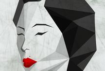 Electric Geisha Logo