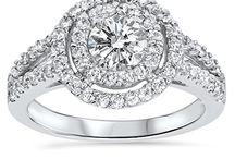 anéis prata