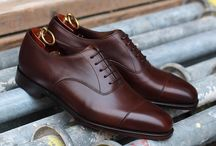 LOAKE SHOES / ENGLISH HAND MADE SHOES