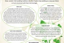 Irish Wedding Traditions