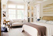 Interior - Bedrooms / by Haley Wertz