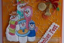 Crafts - Christmas / Christmas crafts