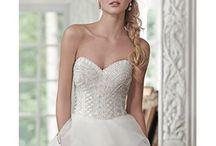 Bride appear