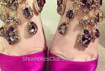Sapatos Fashion Chic!!! / Sapatos de todos os tipos que se destacam!!!