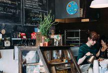 Cafe' Cafeteria Coffee
