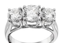 Anniversary Gifts / Whether it is your 1st or 65th wedding anniversary, we will assume your significant other will be happy to receive a sparkling jewelry piece. Take a look at some of Diamond Nexus's top anniversary gifts! / by DiamondNexus