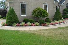 Landscaping Ideas / by Michelle Adams
