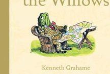 Children's Book Reading List 2012