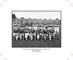 GAA / 1960's GAA matches, in Croke Park, Dublin, Ireland. / by Irish Photo Archive