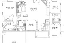 House Plans / by Cheryl O'Keefe