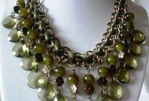 AFRODITA collares artesanales, nacionales o importados (pedidos carmengloriap@gmail.com) / puedes comprar estos collares por facebook en collares verano 2015 - C Gloria
