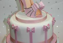 Cakes/Tortas