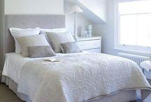 Dormitorios romantico