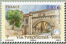 A 3 P - patrimoine de la ville de Pons