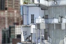 Architecture - Presentations