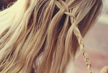 i love this hair do  ♡ ‏