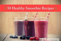 smoothies / by Amber Lazo
