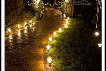 Wedding | Flowers in the Garden / A board on Pinterest filled with beautiful and inspiring wedding ideas.