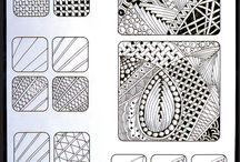 Паттерны/Patterns