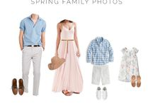 Family photos what to wear