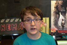 Rampage / KIDS FIRST! film reviews for Rampage