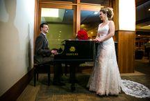 Casamento Thairo e Melina / fotos
