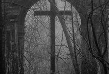 Hautausmaat / Graveyards.. Peaceful places to walk..