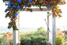 Arbors / Lake Chelan Florist | J9Bing Floral Design