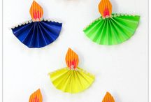 diwali crafts for kids