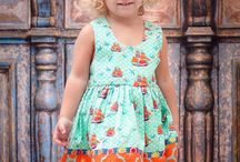 Kids clothes / by Kim McCarty