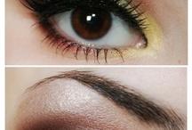 makeup / by Rachael Schneck
